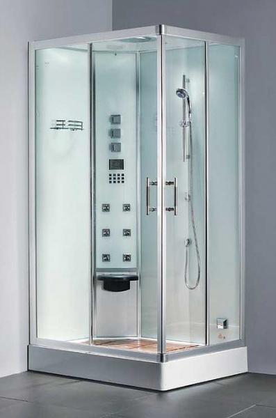 Купить угловую акриловую ванну eago am197jdts-1z по эксклюзивной цене от официального дилера