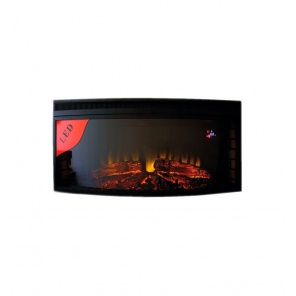 Электроочаг InterFlame Panoramic 42 LED FX