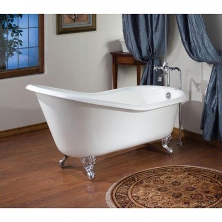 чугунная ванна Magliezza Beatrice CR