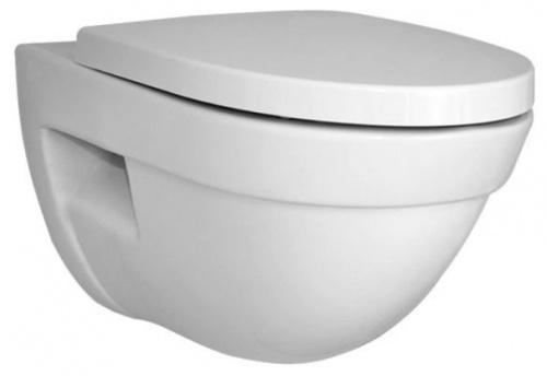 подвесной унитаз Vitra Form 500 4305B003-0075