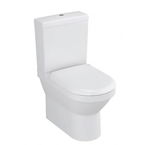 Унитаз-компакт Vitra Zentrum Pan-Cistern Set 9012B003-7203
