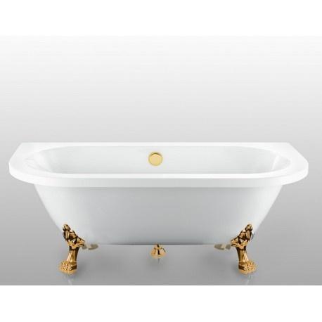 овальная акриловая ванна Magliezza ELENA BR