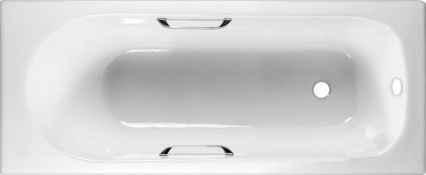 чугунная ванна Byon 13 170х70 см