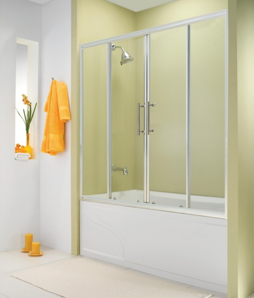 шторка для ванны Esbano ES-1415