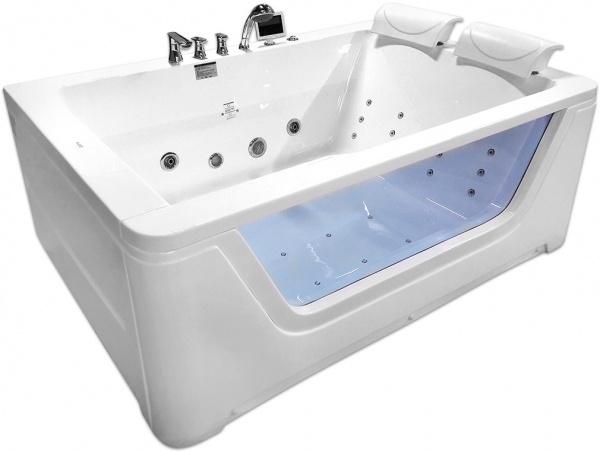 гидромассажная ванна премиум-класса Gemy G9226K