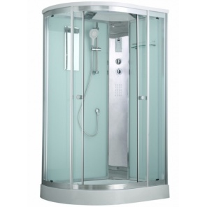 Душевая кабина Timo Comfort T-8802R Clean Glass