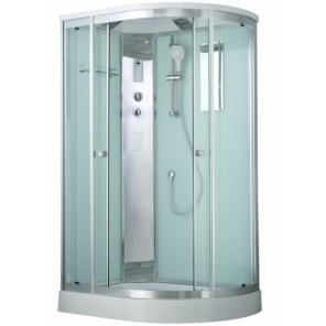 Душевая кабина Timo Comfort T-8802L Clean Glass
