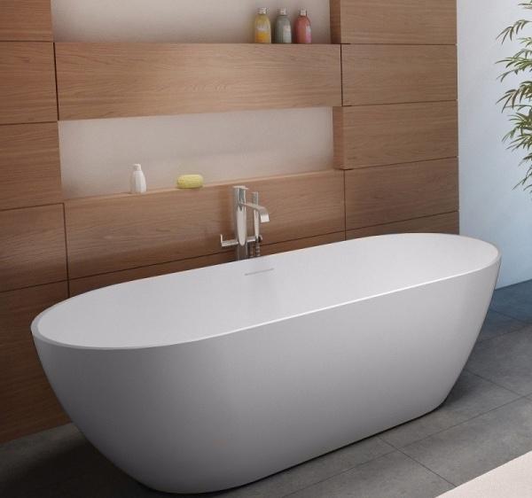 ванна отдельностоящая Castone Эдем