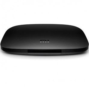 Приставка для телевизоров Avel Xiaomi Mi Box, Black