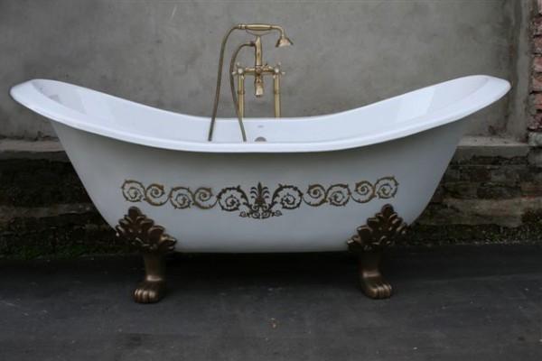 Картинки по запросу Чугунная ванна Recor Antique